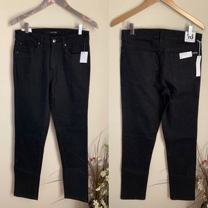 NWT Joes Jeans brixton Straight and narrow 18 girl